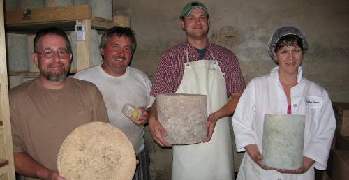 artisan cheddar cheese